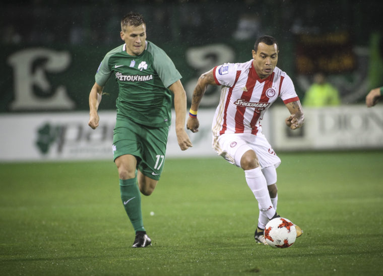 Greece Super League – Round 25 Predictions - Investwin